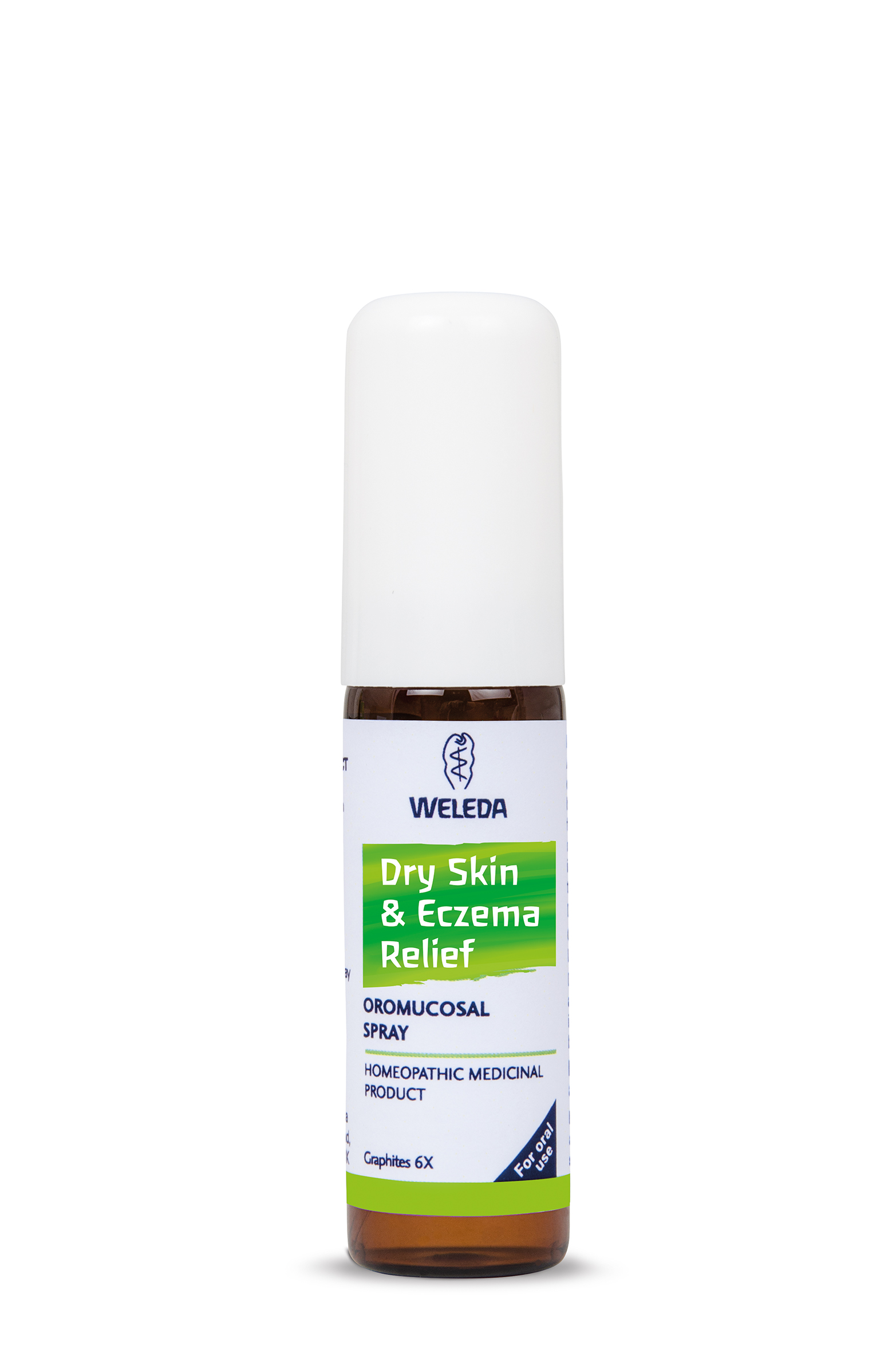 Dry Skin & Eczema Relief Spray-20ml
