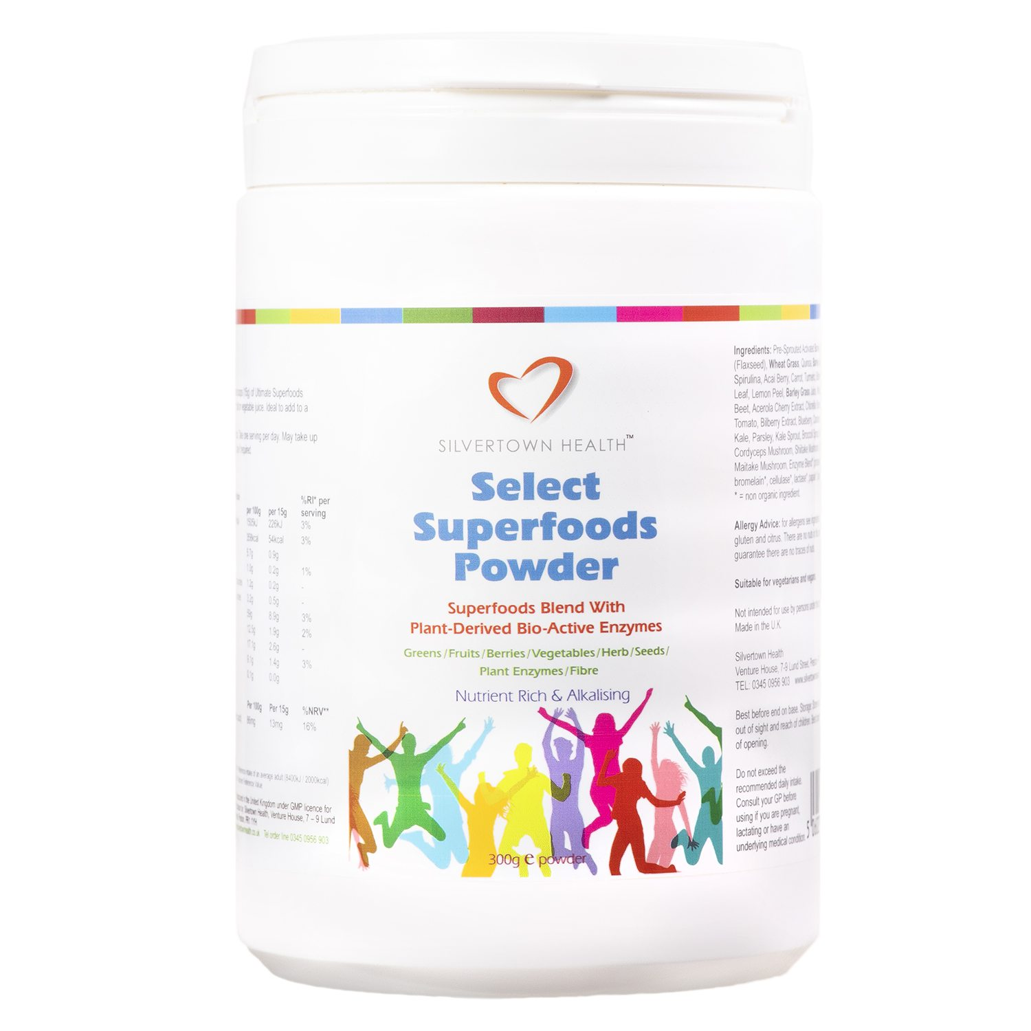 Select Superfoods Powder - 300g
